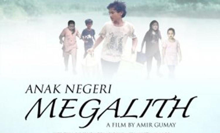 Sumsel Nian | Resensi Film , Anak Negeri Megalith, Laskar Pelangi dari Lahat