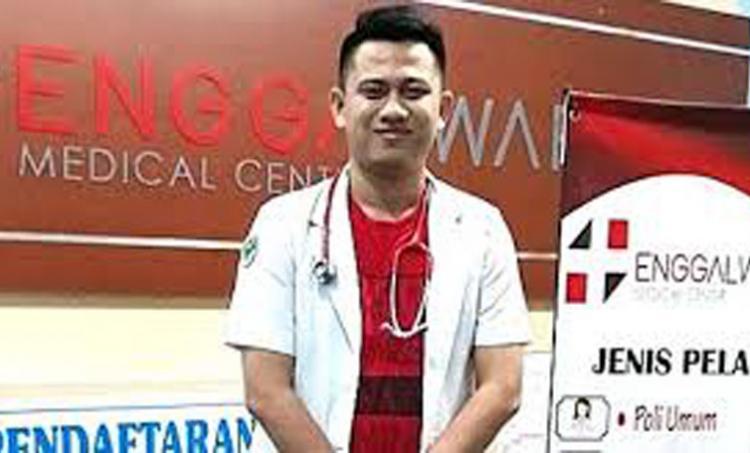 Rommy Ppp Update: Wah Di Lampung Dokter-dokter Ciptakan Lagu