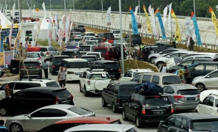 Romi Diperiksa Kpk Update: H-2 Lebaran, 899 Kasus Kecelakaan Terjadi