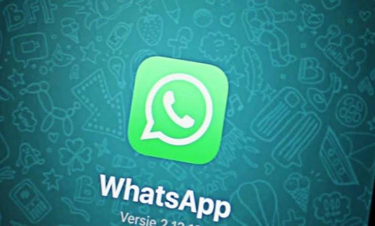 Sumsel Nian Whatsapp Siapkan Fitur Kenali Spam