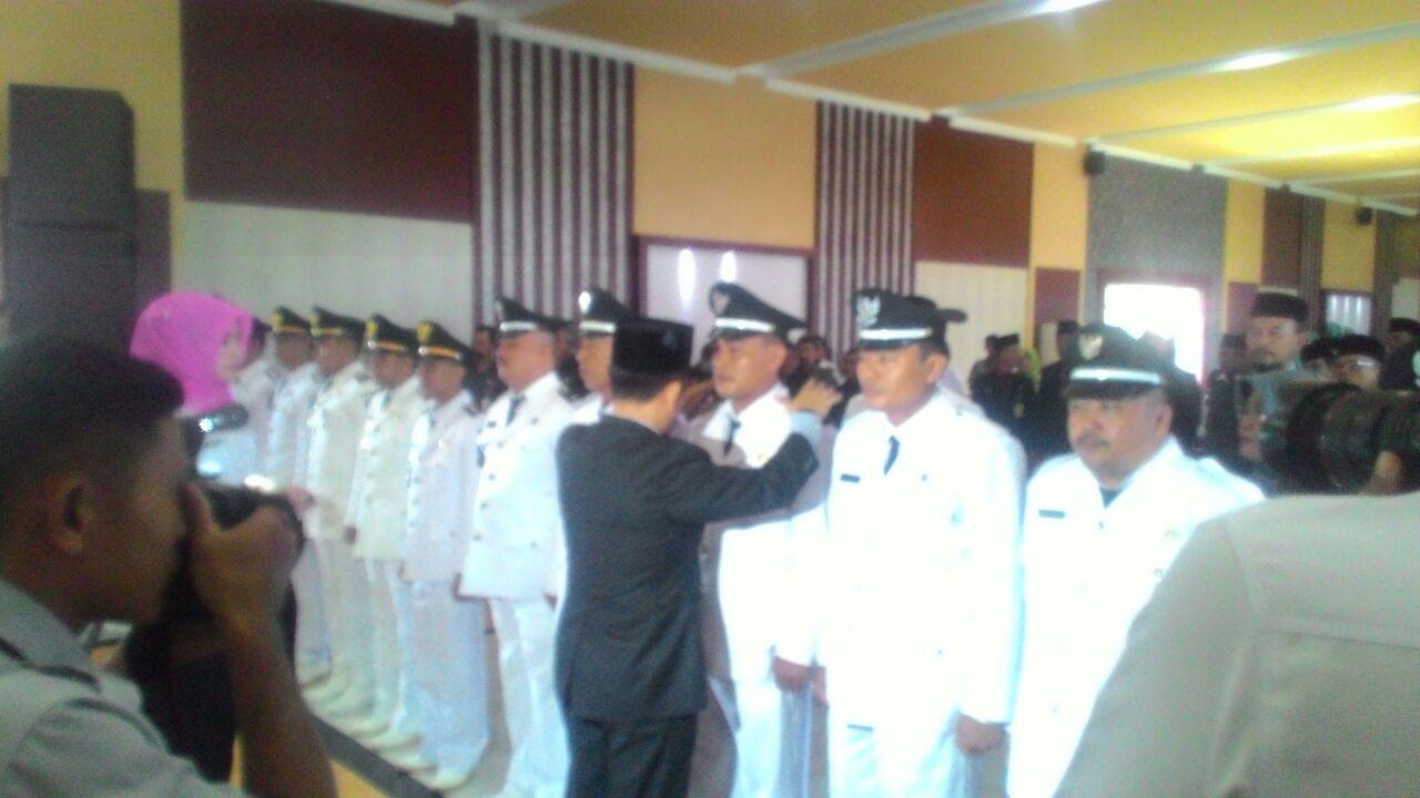 Sumsel Nian Pj Walikota Prabumulih Mutasi Puluhan Jajaran Pejabat Poduk Ukm Bumn Mr Kerbaw Keripik Bawang Bayam