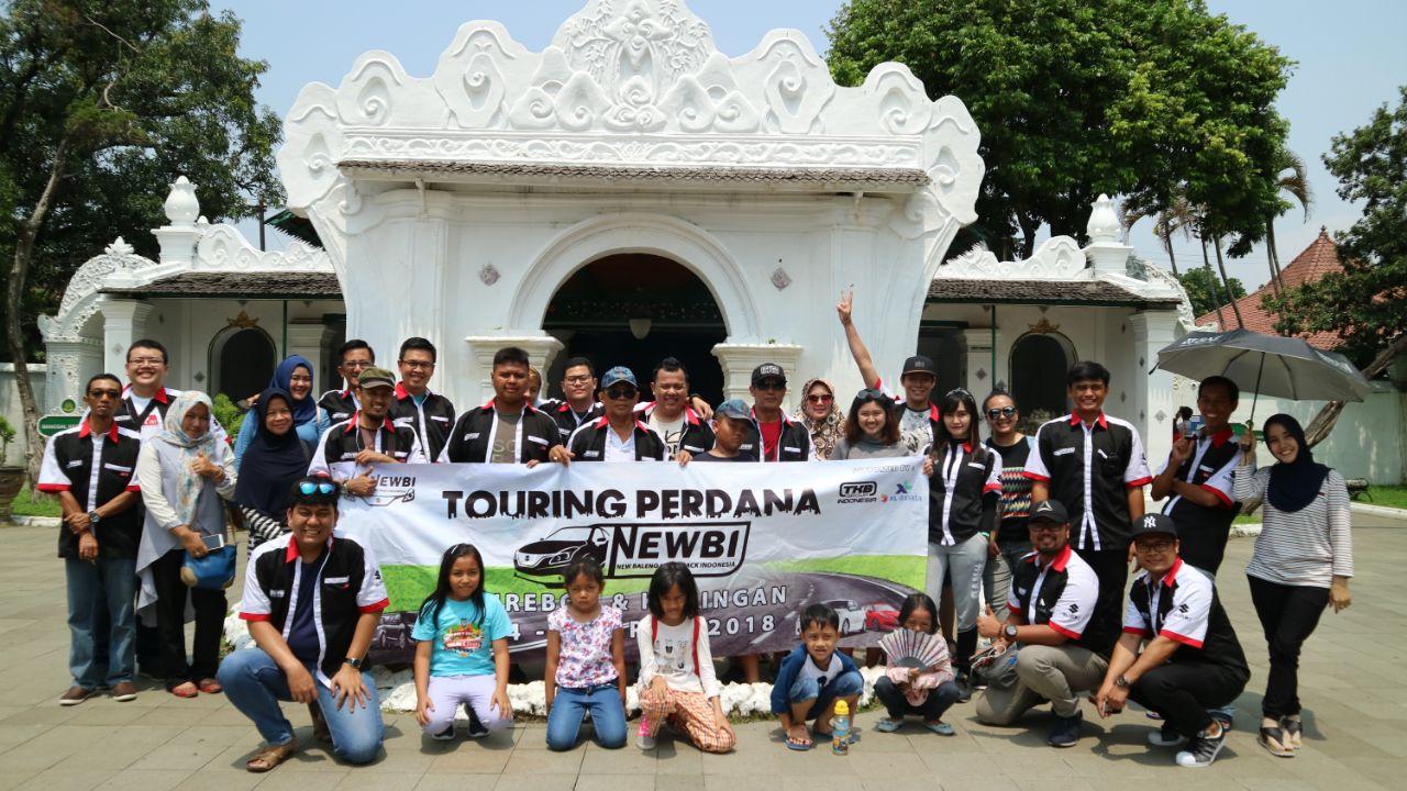 Sumsel Nian Komunitas New Baleno Hatchback Indonesia Newbi Produk Ukm Bumn Gaun Putih Maya Raisa Kebaya Untuk Bergabung Dalam Keluarga Besar Keterangan Lebih Lanjut Dan Persyaratan Pendaftaran Keanggotaan Dapat Dilihat Di Akun Resmi