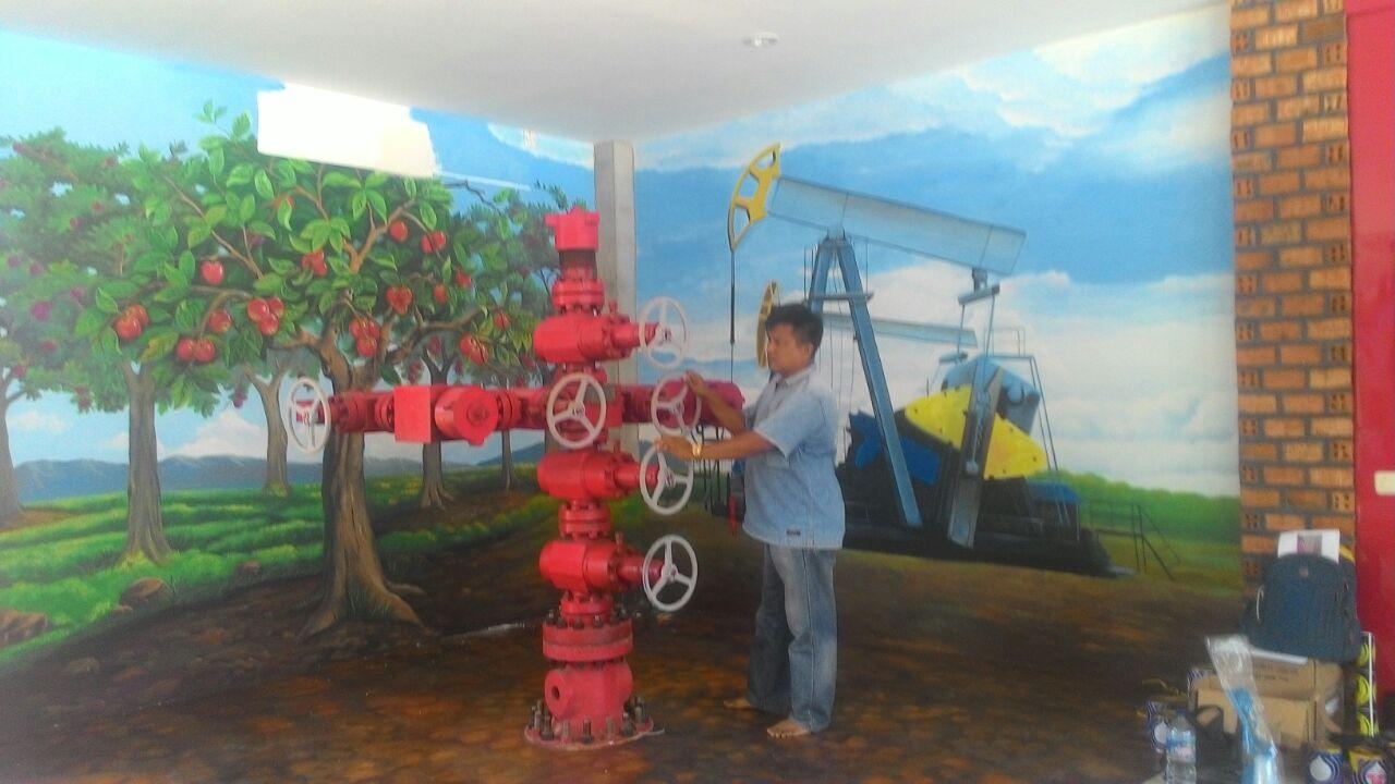 Sumsel Nian Prabumulih Museum Tiga Dimensi Satu Satunya Di Indonesia E5673 Tsel Ramadhan Fair Asia Plaza Tasikmalaya Walikota Mengaku Senang Dengan Hadirnya Ini Sembari Mengharapkan Dapat Dimanfaatkan Oleh Generasi Muda Kota